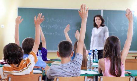 Ποιο είναι το μαθησιακό προφίλ του δικού σας παιδιού;